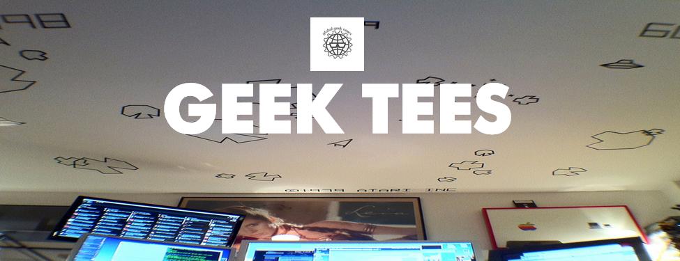 Geek Tees