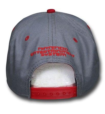 NES Controller Hat Back
